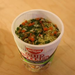 CUPNOODLES Wasabi