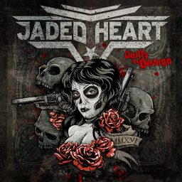 JADED HEART Guilty By Design