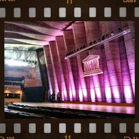 UNESCO Salle I
