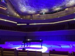 La Seine Musicale, 30 mars 2019