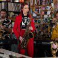 Moonchild : NPR Music Tiny Desk Concert