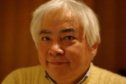 古川享さん